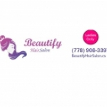 Beautify+Hair+Salon%2C+Surrey%2C+British+Columbia image