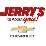 Jerry%27s+Chevrolet%2C+Baltimore%2C+Maryland image