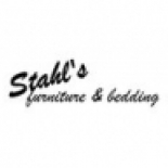 Stahl%27s+Furniture+%26+Bedding%2C+Mount+Pulaski%2C+Illinois image