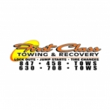 First+Class+Towing+%26+Recovery%2C+Lake+In+The+Hills%2C+Illinois image