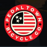 Pedaltown+Bicycle+Company%2C+Memphis%2C+Tennessee image