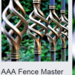 AAA+Fence+Master+of+Oak+Ridge%2C+Oak+Ridge%2C+North+Carolina image