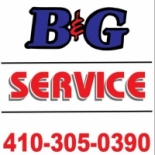 B%26G+Services%2C+Odenton%2C+Maryland image