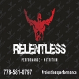 Relentless+Performance+and+Nutrition%2C+Kamloops%2C+British+Columbia image