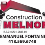 Construction+Melnof%2C+Saint-l%E9on-de-standon%2C+Quebec image