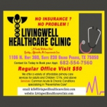 Livingwell+HealthCare+Clinic+-+A+Family+Wellness+Clinic%2C+Grand+Prairie%2C+Texas image