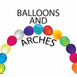 Balloons+and+Arches%2C+Denton%2C+Texas image