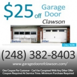 Garage+Door+Of+Clawson%2C+Clawson%2C+Michigan image