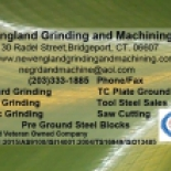 New+England+Grinding+and+Machining+LLC%2C+Bridgeport%2C+Connecticut image