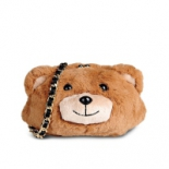 Moschino+Teddy+Bear+Small+Shoulder+Bag+Brown%2C+Boca+Raton%2C+Florida image