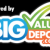 Big+Value+Depot+-+Willow+Bills+Bargains%2C+Hillsdale%2C+Michigan photo icon