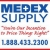 Medex+Supply+Distributors+%2C+Brooklyn%2C+New+York photo icon