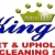 King%27s+Carpet+and+Upholstery+Steam+Cleaning+Service%2C+Canton%2C+Massachusetts photo icon