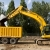 Domestic and Commercial Demolition & Excavation Icon