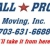 All-Pro Moving & Transfer Inc. Icon