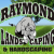 Raymond Landscaping Icon
