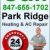Park Ridge Heating AC Repair Icon