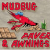 Mudbug Pavers Icon