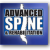Advanced Spine & Rehabilitation Icon