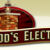Good's Electric Icon