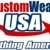 Custom Wear USA Icon