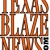 Texas Blaze Newspaper Icon