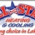 All Star Heating, Cooling & Plumbing Icon