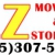EZ Moving & Storage Icon