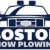 Boston Snow Plowing Icon