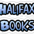 Halifax Books Icon