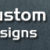 Custom Home Designs Icon