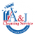 A&J Cleaning Service Icon