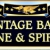 Vintage Barn Wine & Spirits Icon