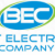 Best Electrical Company Icon