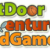 OutDoor Adventure Yard Games Icon