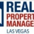 Real Property Management Las Vegas Icon