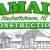 Ramada Construction Icon