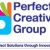 Perfect Creative Group, Inc. Icon