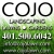 COJO Landscaping & Lawn Care Icon