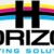 Horizon Printing Icon