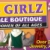 Just 4 Girlz Boutique Icon