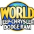 World Jeep Chrysler Dodge And Ram Icon