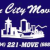 VanCity Moving Icon