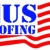 US Roofing Icon