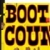 Boot Country Icon