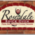 Rosedale Brick Oven Icon