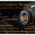 Gens Creative Design Icon
