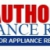 ABC Authorized Appliance Repair Icon