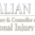 Personal Injury Attorney RI-tapinjury.COM Icon