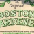 Boston Gardener Icon